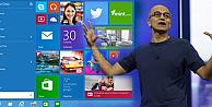 Windowsun 9u beklenirken 10 tanıtıldı