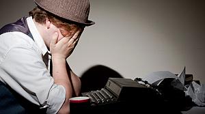 Yazarlar her geçen gün daha da fakirleşiyor