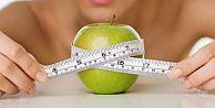 Yazın şok diyetlerden uzak durun uyarısı