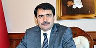 Yeni İstanbul Valisi Şahinden ilk açıklama