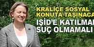 Yeşiller Partisi lideri ezber bozdu!