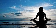 Kalp hastalığı riskine karşı Yoga tavsiyesi