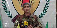 YPG Sözcüsü HDPyi yalanladı!