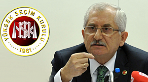 YSK, Köşk için seçim takvimini açıklandı