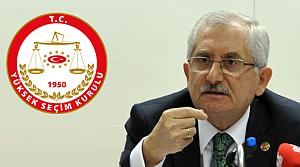 YSK Başkanı resmi seçim sonuçlarını açıkladı