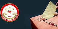 YSKden seçim sandıklarının taşınmasıyla ilgili flaş karar!