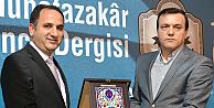 YTBye 'Medeniyetimize Katkı Özel Ödülü