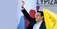 Yunanistanda Aleksis Çipras devrimi!
