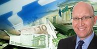 Yunanistanda sermaye kontrolü riski yükseliyor
