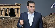 Yunanistandan yeni kurtarma paketi önerisi