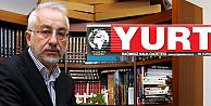 Yurt gazetesinde Derya Sazak depremi