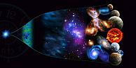 Zamanın geriye aktığı başka bir evren oluştu!