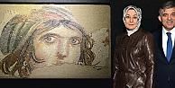 Zeugma Mozaik Müzesi, Gaziantepin simgesi oldu