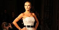 Zeynep Kartal, 'Narnia' koleksiyonuyla Londra Moda Haftası'nda