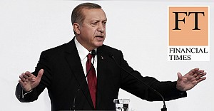 Avrupa Birliği Erdoğan'ın önünde diz çöktü!