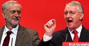 İngiltere İşçi Partisi bölünüyor mu?
