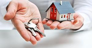Mortgage'li ev sahibi sayısı en dibe vurdu