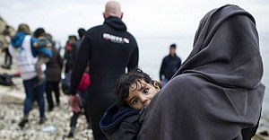 Göçmenler dönmek yerine ölümü göza alıyor