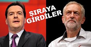 İngiliz siyasetinde vergi beyanı dönemi!