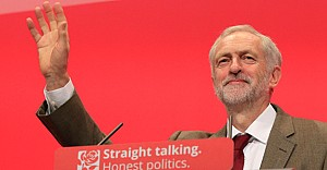 Corbyn'e karşı antisemitizm kampanyası