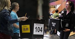 AB referandumunda kalma yanlıları öne geçti