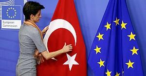 Avrupa'nın anladığı dilden! O anlaşma askıda!
