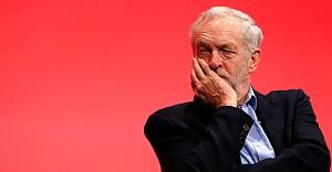 Jeremy Corbyn'in referandum yorumu