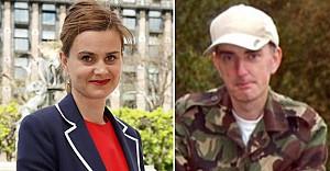 Milletvekili Cox'u öldüren Mair Neo-Nazi çıktı!