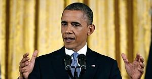 Obama'nın Darbeden haberi yokmuş!