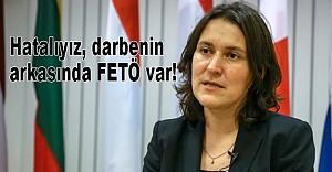 AP Reportörü'nden Darbe ve FETÖ itirafı