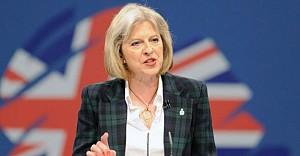 Başbakan May göçmenlere kapıyı kapatacak