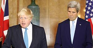 Batı, Suriye'de askeri seçenekte isteksiz