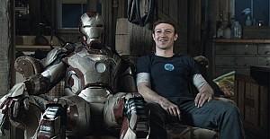 Facebook kurucusuna Iron Man'den ilginç teklif