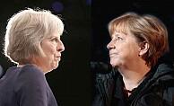 May'in vatandaşlık anlaşması Merkel'e çarptı