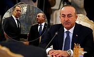 Bakan Çavuşoğlu'ndan son dakika açıklaması