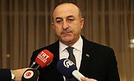 Bakan Çavuşoğlu: Saldırı, Rusya'yı, Türkiye'yi hedef aldı