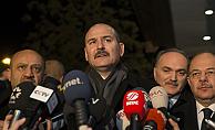 Bakan Soylu: Saldırı, Türkiye'ye sıkılmış bir kurşun