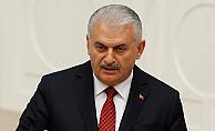 Yıldırım ve Kılıçdaroğlu'ndan Rusya Büyükelçisi açıklaması
