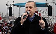 Erdoğan: Rusya ile ilişkilerimizin bozulmasına izin vermeyeceğiz