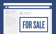 Facebook'tan reklam verenlere üzücü haber!