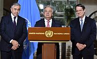 BM Genel Sekreteri: Kimse mucize beklemesin