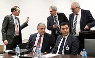 Kıbrıs müzakerelerinde taraflar haritalarını sundu