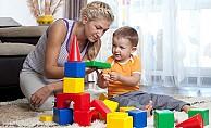 Çocuklarla oyun oynamak çok önemli