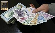 İngiliz gazetesi Türk lirasının değer kaybını böyle yorumladı