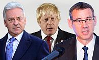 İngiltere ile İsrail arasında 'Diplomat' krizi