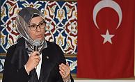 'Kadının Siyasette ve Sivil Toplumdaki Yeri' konuşuldu
