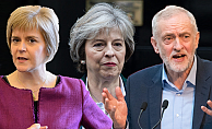 May'in Brexit stratejisine 'içer'den sert tepki