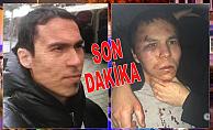 bReina saldırganı İstanbul Esenyurt#039;ta yakalandı!/b