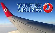 Türk Hava Yolları'nın 2017 gelir hedefi açıklandı