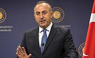 Çavuşoğlu'ndan AB hakkında çarpıcı açıklama